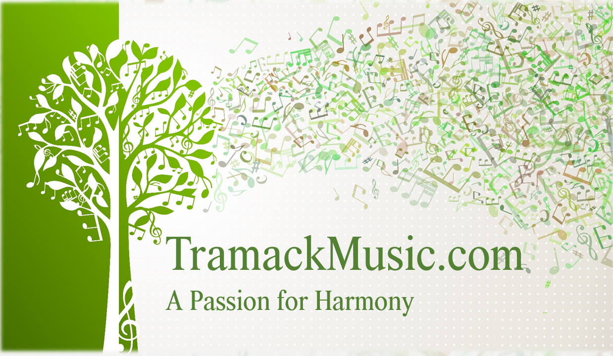 Tramack Music